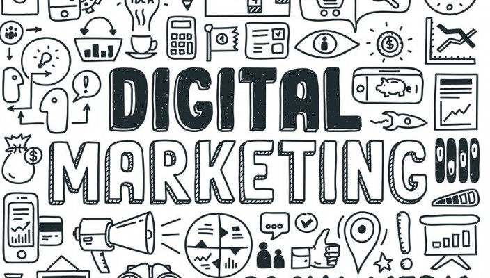 3 Tips for digital marketing