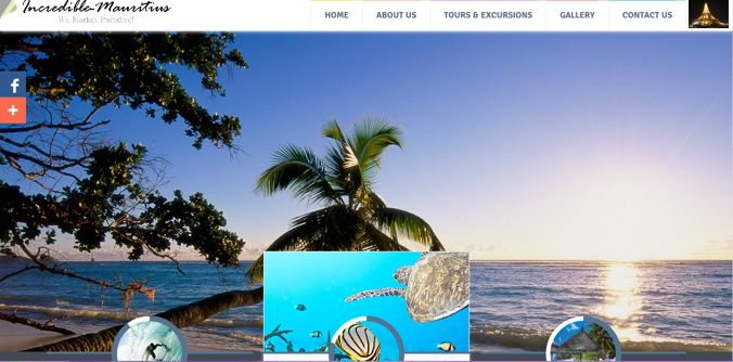 Incredible Mauritius Tour Operator
