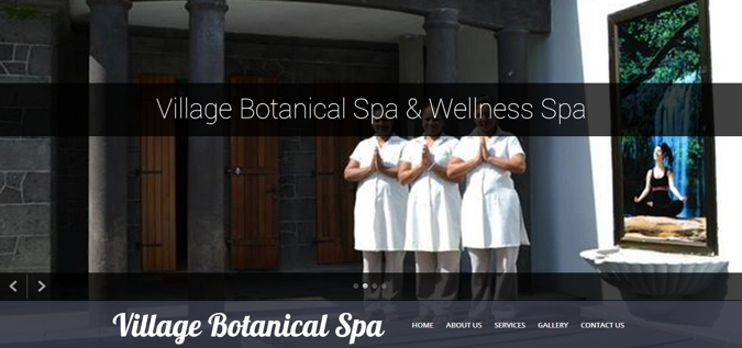 Village Botanical Spa