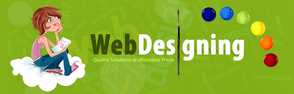 Web Design Things